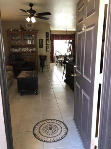 9450 E Becker Lane #1055, Scottsdale, AZ 85260 (MLS #5846067) :: The Wehner Group