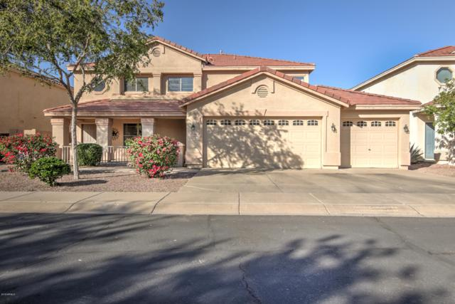 1326 E Pedro Road, Phoenix, AZ 85042 (MLS #5846088) :: Lifestyle Partners Team