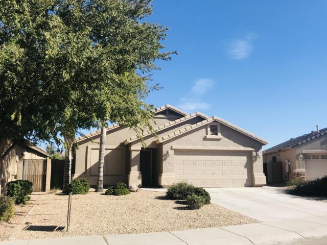 37869 N Rusty Lane, San Tan Valley, AZ 85140 (MLS #5846094) :: Kelly Cook Real Estate Group
