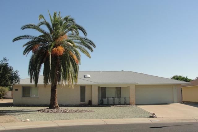 20025 N 99TH Drive, Sun City, AZ 85373 (MLS #5846105) :: Kepple Real Estate Group