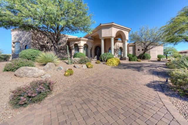 10598 E Troon North Drive, Scottsdale, AZ 85262 (MLS #5846109) :: Kelly Cook Real Estate Group