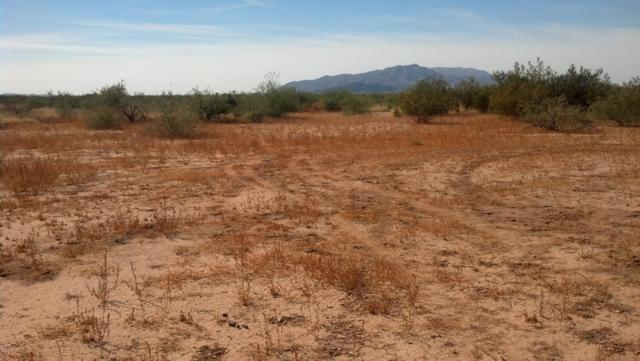 0 W Duff Road, Wickenburg, AZ 85390 (MLS #5846119) :: Phoenix Property Group