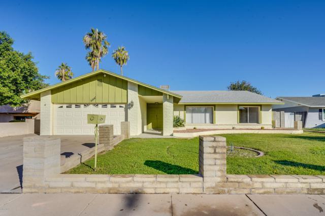 5220 W Port Au Prince Lane, Glendale, AZ 85306 (MLS #5846121) :: Kelly Cook Real Estate Group