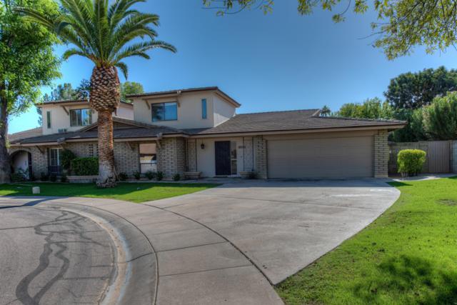 8425 E Via De Viva, Scottsdale, AZ 85258 (MLS #5846127) :: RE/MAX Excalibur