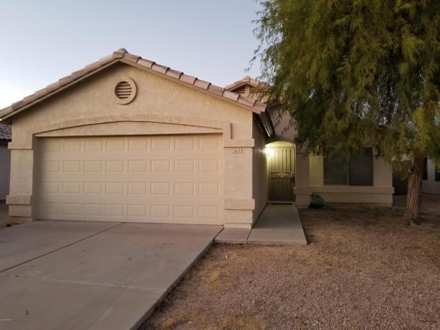 8618 W Sanna Street, Peoria, AZ 85345 (MLS #5846128) :: Riddle Realty