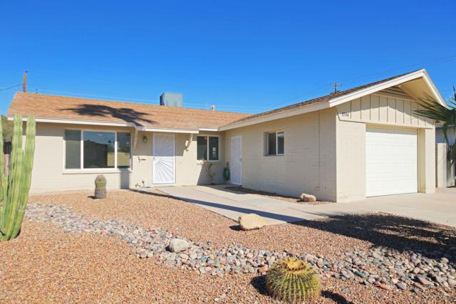 8544 E Valley View Road, Scottsdale, AZ 85250 (MLS #5846130) :: RE/MAX Excalibur