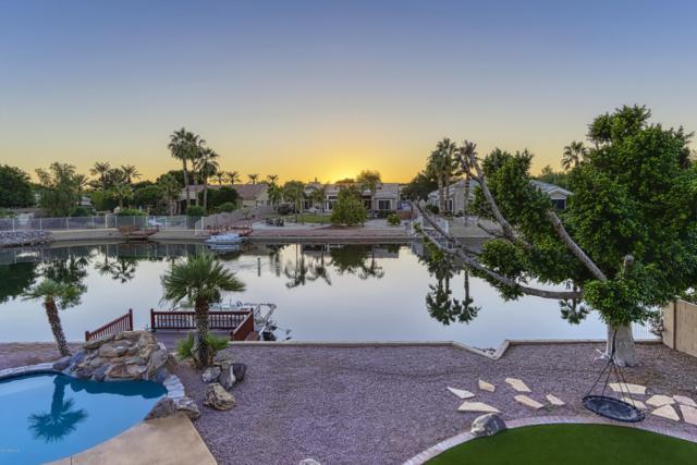 21628 N 58TH Avenue, Glendale, AZ 85308 (MLS #5846132) :: Kelly Cook Real Estate Group
