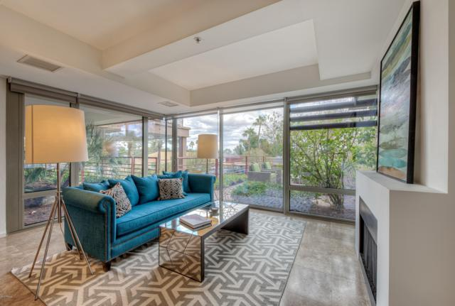 7167 E Rancho Vista Drive #3008, Scottsdale, AZ 85251 (MLS #5846136) :: Phoenix Property Group