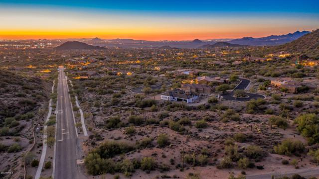 3565 N Jasper Mountain Circle, Mesa, AZ 85207 (MLS #5846138) :: Kelly Cook Real Estate Group