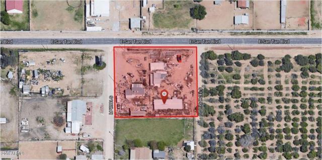 18607 E San Tan Boulevard, Queen Creek, AZ 85142 (MLS #5846149) :: Revelation Real Estate