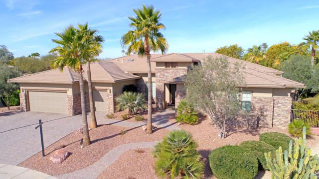 19644 N Majestic Vista Court, Surprise, AZ 85387 (MLS #5846154) :: Kepple Real Estate Group