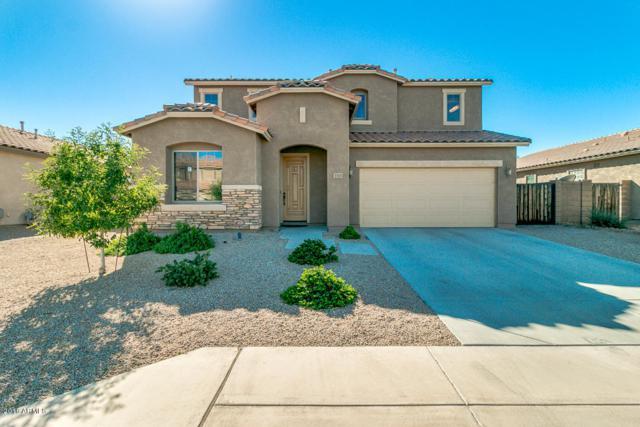 2703 W William Lane, Queen Creek, AZ 85142 (MLS #5846155) :: Lux Home Group at  Keller Williams Realty Phoenix