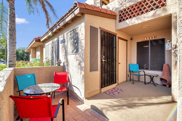 8625 E Belleview Place #1009, Scottsdale, AZ 85257 (MLS #5846160) :: RE/MAX Excalibur