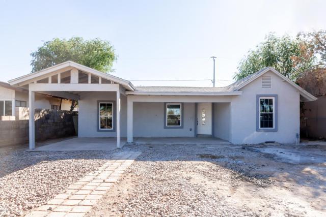 3611 W Taylor Street, Phoenix, AZ 85009 (MLS #5846165) :: RE/MAX Excalibur