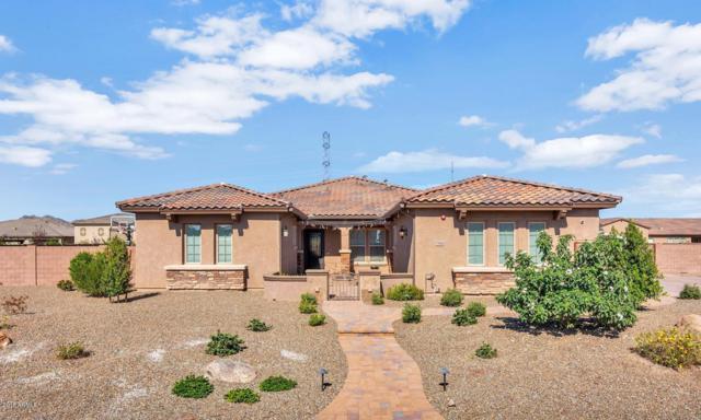 7580 W Questa Drive, Peoria, AZ 85383 (MLS #5846170) :: RE/MAX Excalibur