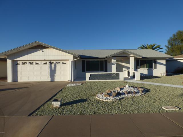 5136 E Edgewood Circle, Mesa, AZ 85206 (MLS #5846171) :: RE/MAX Excalibur