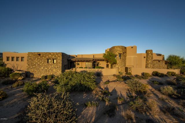 37527 N 105TH Place, Scottsdale, AZ 85262 (MLS #5846172) :: Team Wilson Real Estate