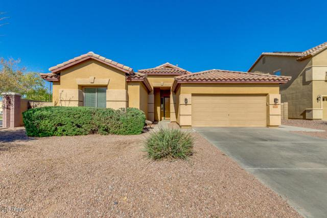 3062 E Andre Avenue, Gilbert, AZ 85298 (MLS #5846183) :: The Garcia Group