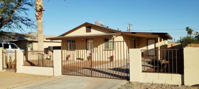 412 W 10th Street, Casa Grande, AZ 85122 (MLS #5846205) :: Yost Realty Group at RE/MAX Casa Grande