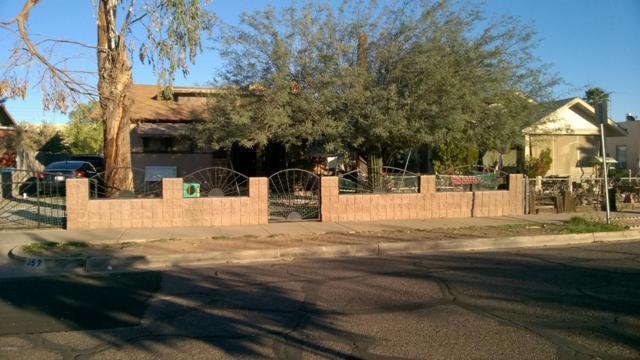 357 N 15TH Street, Phoenix, AZ 85006 (MLS #5846216) :: The Carin Nguyen Team