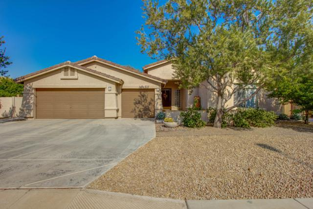 4646 E Des Moines Street, Mesa, AZ 85205 (MLS #5846233) :: The Bill and Cindy Flowers Team
