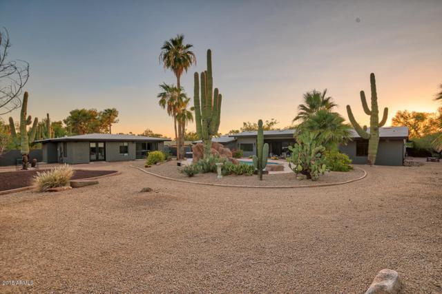 5315 N 41ST Place, Phoenix, AZ 85018 (MLS #5846240) :: The W Group