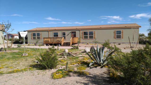 30803 N 171ST Avenue, Surprise, AZ 85387 (MLS #5846247) :: The Garcia Group