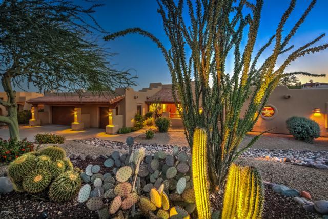 16919 E Trojan Court, Fountain Hills, AZ 85268 (MLS #5846259) :: The Kenny Klaus Team