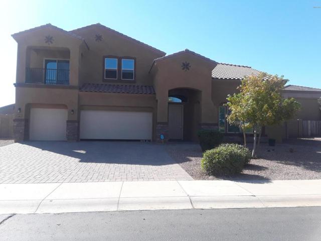 18275 W Minnezona Avenue, Goodyear, AZ 85395 (MLS #5846261) :: The Kenny Klaus Team