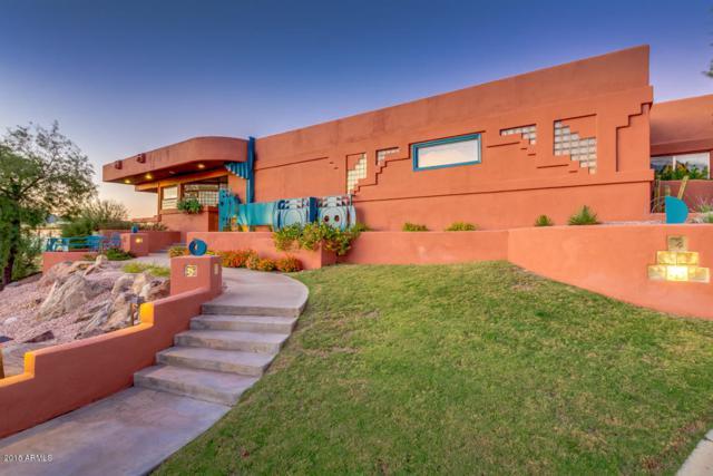 1752 E Vogel Avenue, Phoenix, AZ 85020 (MLS #5846262) :: The Kenny Klaus Team