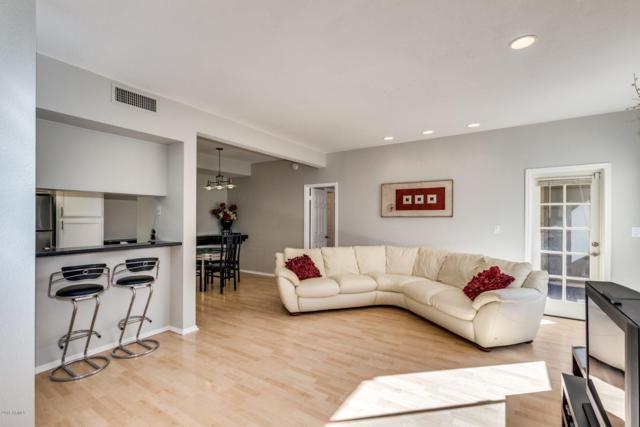 9708 E Via Linda Street #1328, Scottsdale, AZ 85258 (MLS #5846279) :: Lux Home Group at  Keller Williams Realty Phoenix