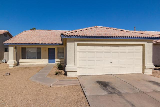 530 E Del Rio Street, Chandler, AZ 85225 (MLS #5846304) :: Lux Home Group at  Keller Williams Realty Phoenix