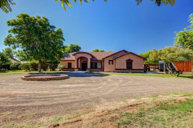 9524 N 173RD Avenue, Waddell, AZ 85355 (MLS #5846315) :: Kelly Cook Real Estate Group