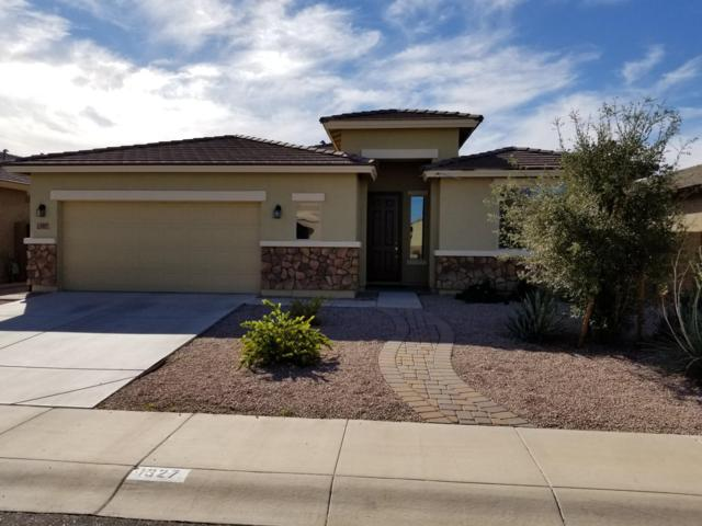 1327 E Barrett Drive, San Tan Valley, AZ 85143 (MLS #5846327) :: Yost Realty Group at RE/MAX Casa Grande