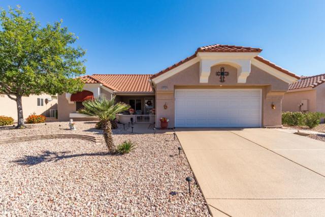 22507 N Las Vegas Drive, Sun City West, AZ 85375 (MLS #5846378) :: Yost Realty Group at RE/MAX Casa Grande