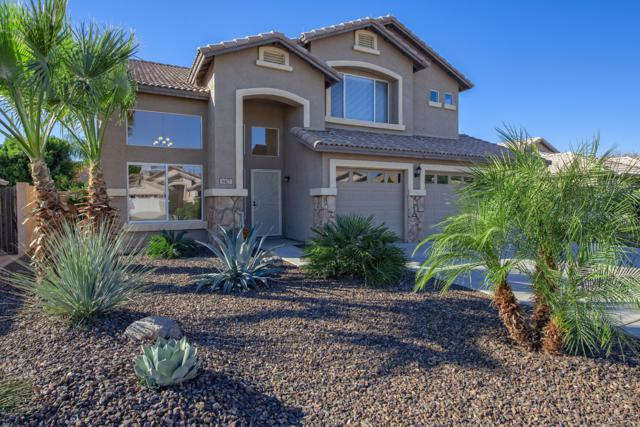 8407 W Paradise Drive, Peoria, AZ 85345 (MLS #5846381) :: Riddle Realty