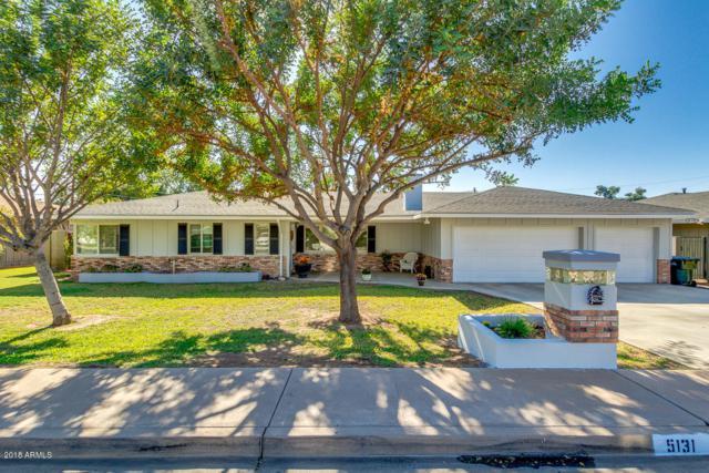 5131 E Weldon Avenue, Phoenix, AZ 85018 (MLS #5846396) :: The Garcia Group