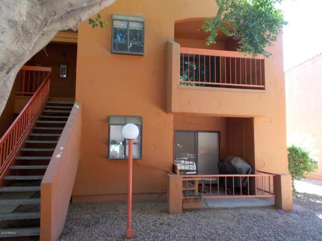 747 S Extension Road S #211, Mesa, AZ 85210 (MLS #5846397) :: Revelation Real Estate