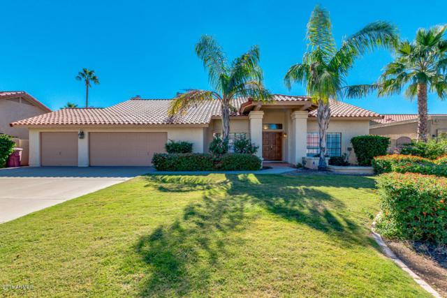 10471 E San Salvador Drive, Scottsdale, AZ 85258 (MLS #5846405) :: RE/MAX Excalibur