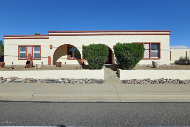 10601 N 25TH Place, Phoenix, AZ 85028 (MLS #5846410) :: The Garcia Group