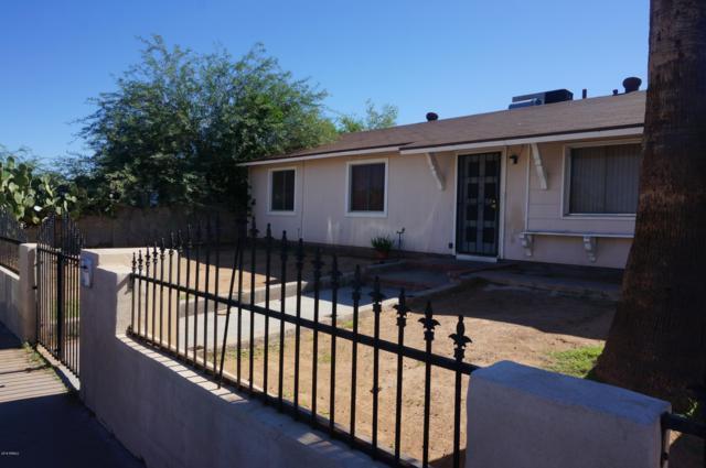 4645 E Pecan Road, Phoenix, AZ 85040 (MLS #5846415) :: Yost Realty Group at RE/MAX Casa Grande