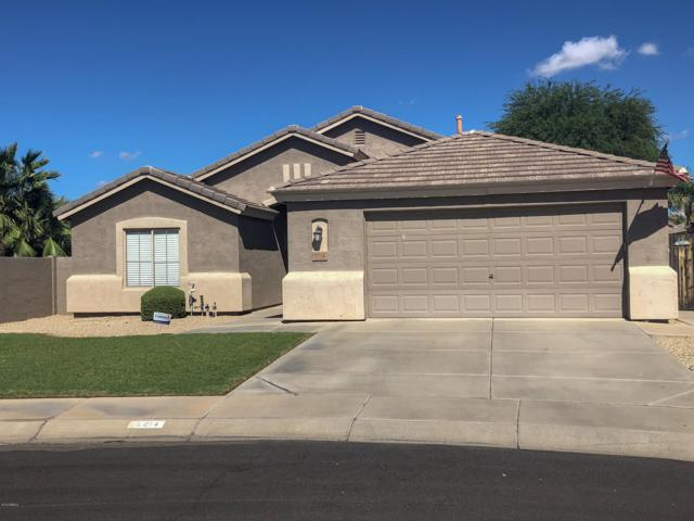 2214 E Cherry Hills Place, Chandler, AZ 85249 (MLS #5846431) :: Lux Home Group at  Keller Williams Realty Phoenix