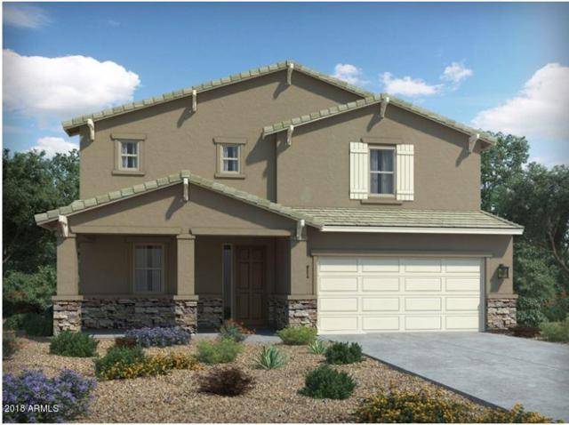 538 W Tallula Trail, San Tan Valley, AZ 85140 (MLS #5846433) :: Kepple Real Estate Group