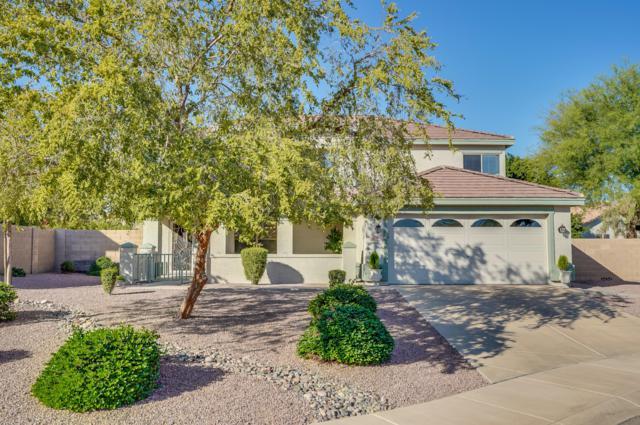 8822 S 12th Street, Phoenix, AZ 85042 (MLS #5846435) :: Gilbert Arizona Realty