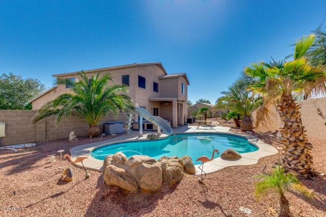 29400 N Sundancer Drive, Queen Creek, AZ 85143 (MLS #5846460) :: Lux Home Group at  Keller Williams Realty Phoenix