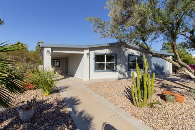 9131 E Olive Lane S, Sun Lakes, AZ 85248 (MLS #5846466) :: The Daniel Montez Real Estate Group