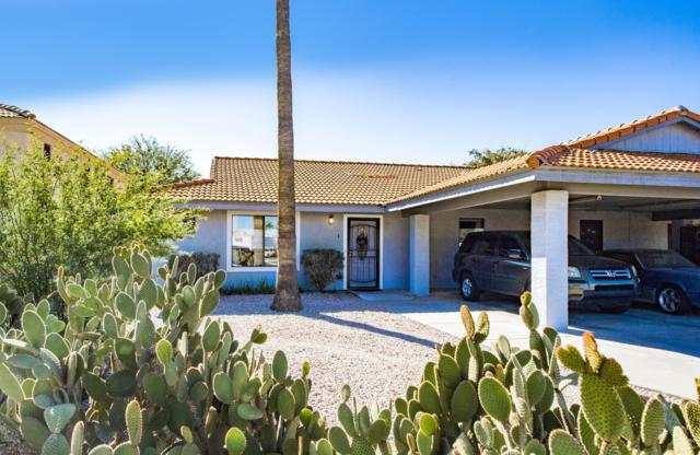14402 N Saguaro Boulevard B, Fountain Hills, AZ 85268 (MLS #5846476) :: Kelly Cook Real Estate Group