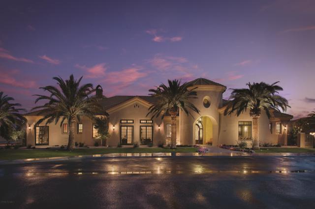 1367 S Country Club Drive #1368, Mesa, AZ 85210 (MLS #5846483) :: Revelation Real Estate