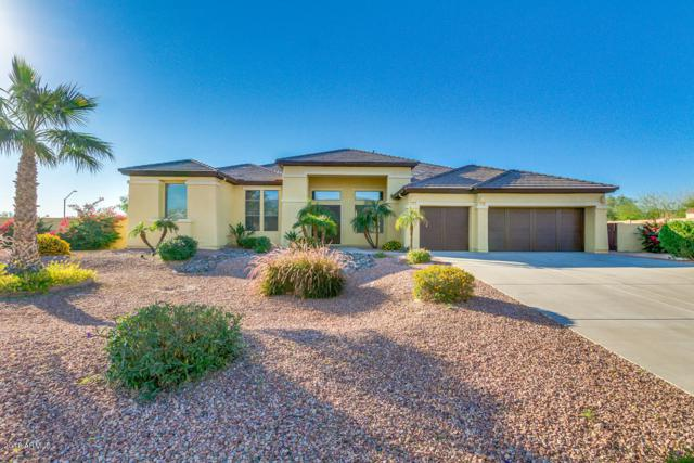 18345 W Beryl Court, Waddell, AZ 85355 (MLS #5846492) :: Kelly Cook Real Estate Group