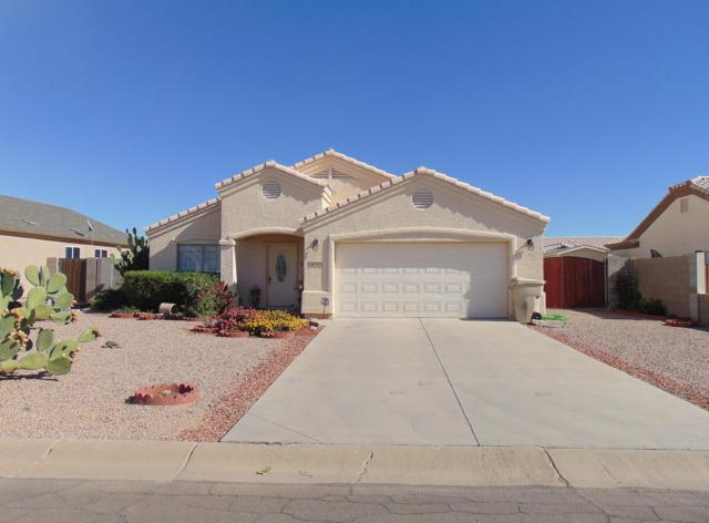 14555 S Amado Boulevard, Arizona City, AZ 85123 (MLS #5846495) :: Yost Realty Group at RE/MAX Casa Grande